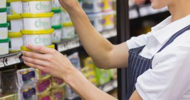Emprego nos supermercados tem melhor desempenho em cinco anos