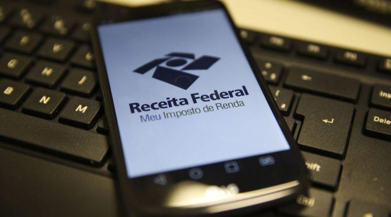 Economia Receita recebe 23,7 milhões de declarações de Imposto de Renda
