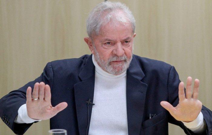 STJ marca julgamento de Lula para dia do aniversário de 75 anos do ex-presidente