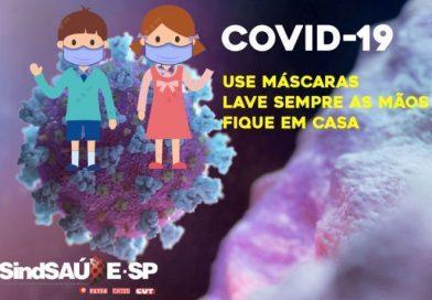 Brasil já pode estar vivendo segunda onda de Covid-19