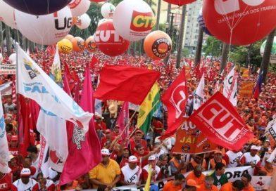 Centrais Sindicais apoiam decisão do STF para a instalação da CPI da Covid-19
