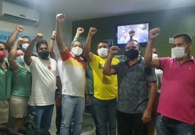 Chapa 'Mais Renovação e mais luta' vence eleição do Sindicato dos Comerciários de Juazeiro