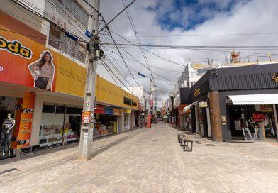 Sindcom de Juazeiro informa que dia 18 de outubro comércio será fechado devido feriado dos comerciários